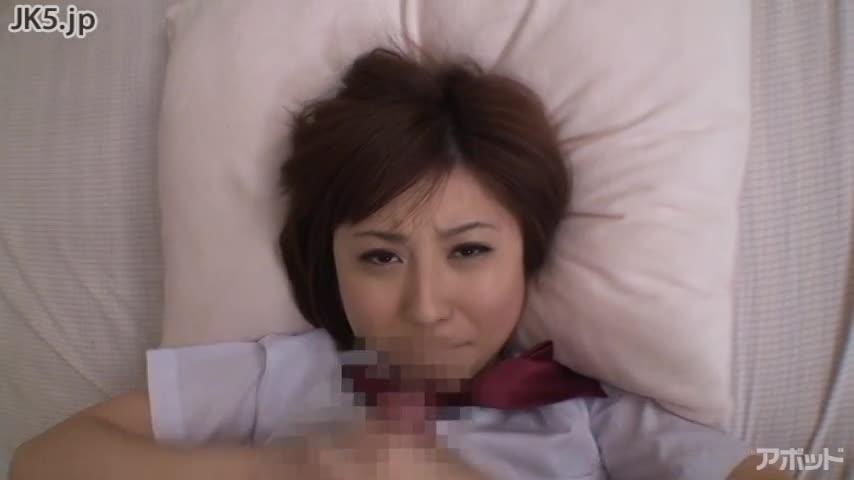 エロ動画、JK 女子校生の放課後 成瀬心美の表紙画像