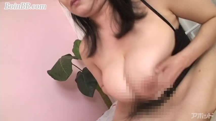 エロ動画、お母さん 鮎川るいの表紙画像