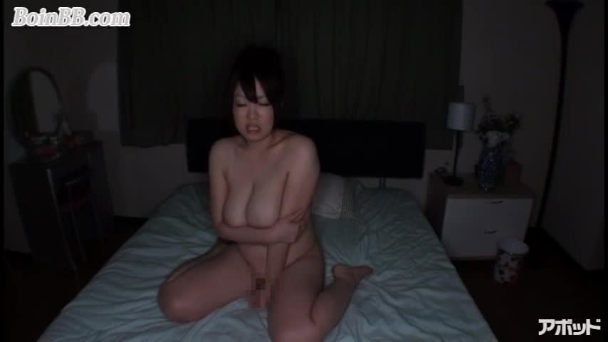エロ動画、爆乳発情乱舞 木咲美琴の表紙画像
