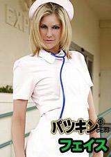 ブロンド看護婦 フェイスデルーカ(Fayth Deluca) VS 日本男児