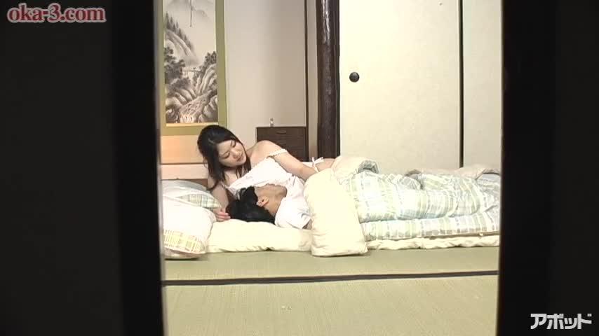 【エロ動画】美・麗・貞淑を兼ね備えた二宮亜希の禁断のエロ画像1枚目