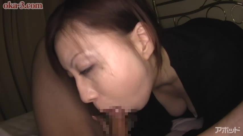 エロ動画、中村綾乃 熱にうなされて苦しそうな息子…。少しでも楽にしてあげたい…。の表紙画像