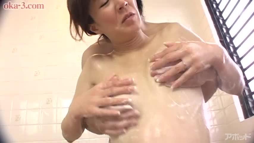 エロ動画、お母さんのすべて 高坂保奈美の表紙画像