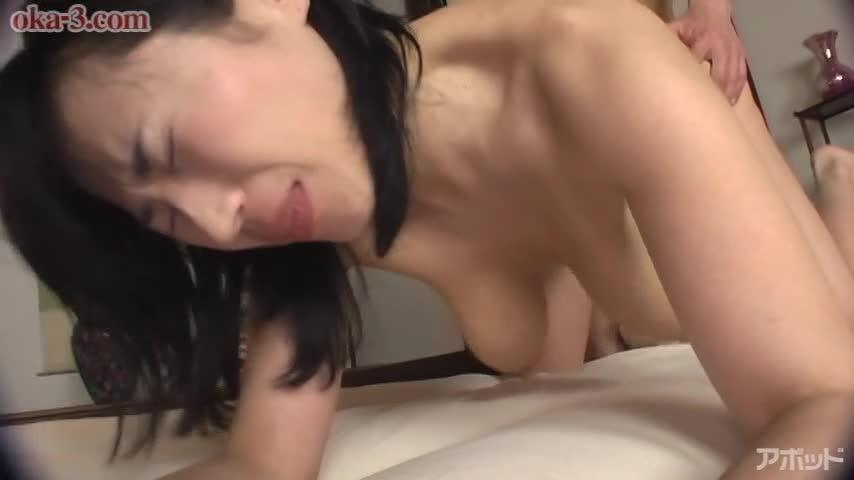 エロ動画、お母さん 北原夏美 2の表紙画像
