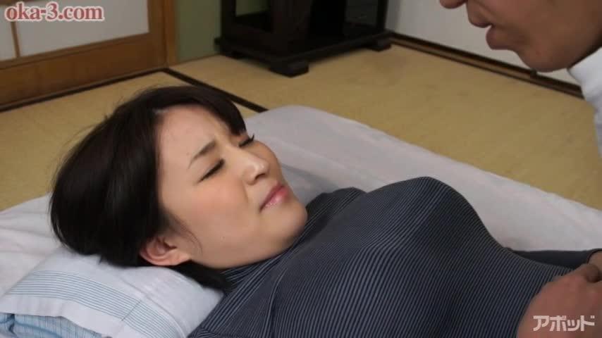 【エロ動画】愛乃 僕を誘う魅惑あふれるノーブラ母|抜けるエロ動画が多い