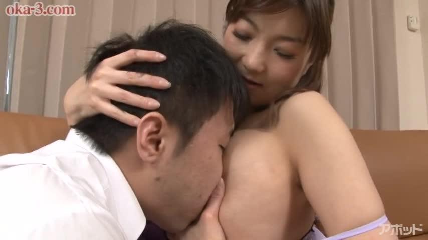 【エロ動画】淫乱! 高橋美緒の卑猥な性活のエロ画像1枚目