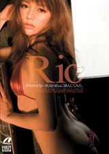 声を出せない状況のRioに挿入してみた。 Rio