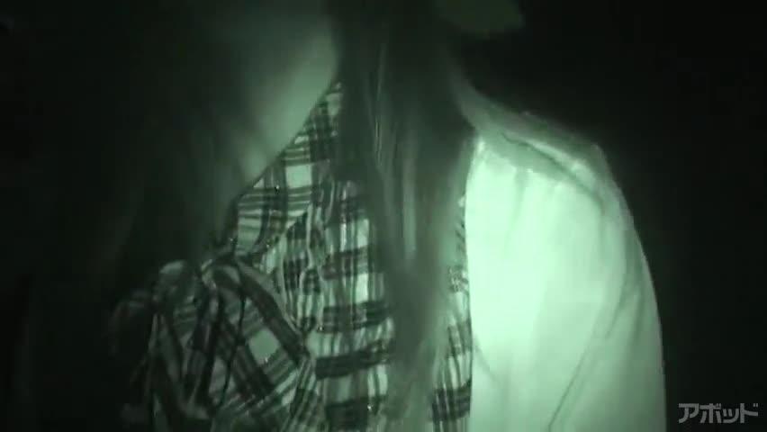 エロ動画、ちょっと危ない裏道デート~渋谷編~ 希志あいのの表紙画像