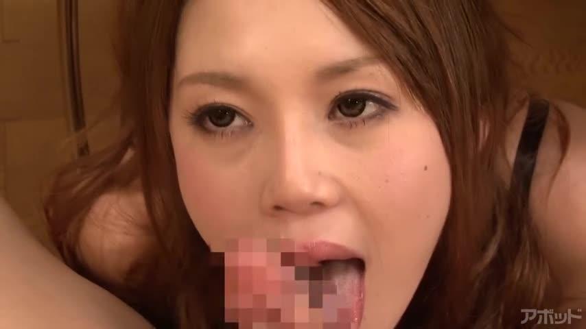 エロ動画、葉月しおりの大穴ズッポリ責任セックスの表紙画像