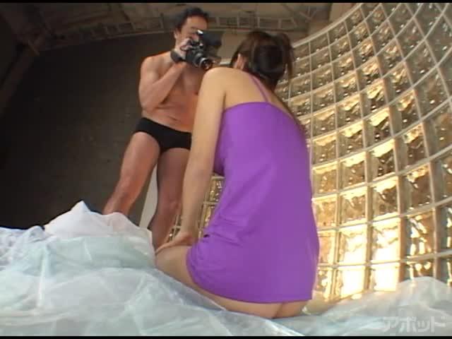 エロ動画、復刻版 禁断エロス 美竹涼子の表紙画像