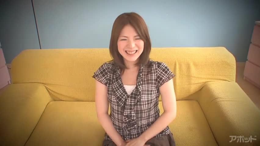 エロ動画、ロケットおっぱい現役医大生が初めて経験する最高のセックス 北川夏希の表紙画像