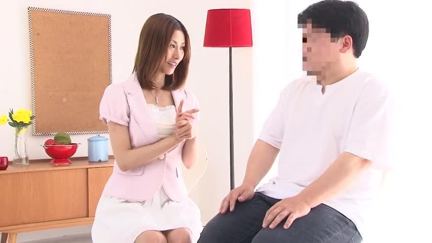 エロ動画、朝日奈あかりが童貞をプロデュースの表紙画像