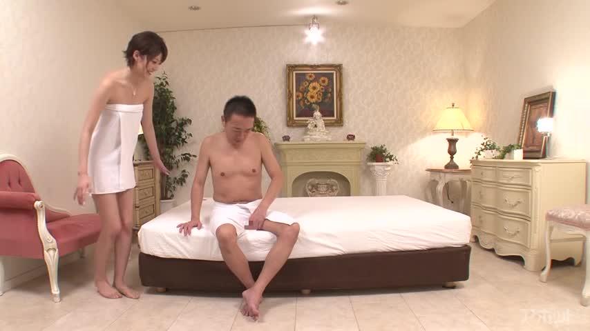 【エロ動画】アリスJAPAN専属女優 優希まことの超高級ソープ!|抜けるエロ動画が多い