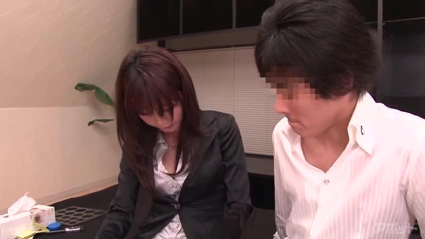 エロ動画、素人男優をスカウト in 渋谷「あなたのテクニック、ワタシで試してみませんか?」 まりかの表紙画像