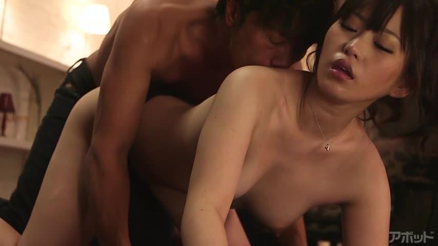 エロ動画、AV女優 成田愛の表紙画像