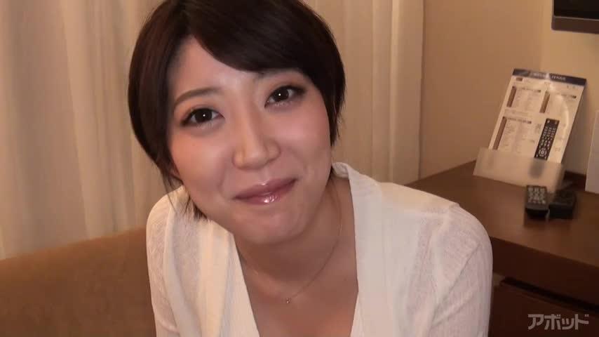 【エロ動画】AV復活 優希まことのエロ画像1枚目