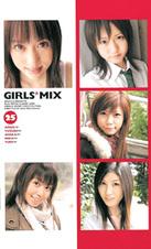 GIRLS* MIX 25