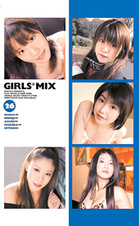 GIRLS* MIX 26