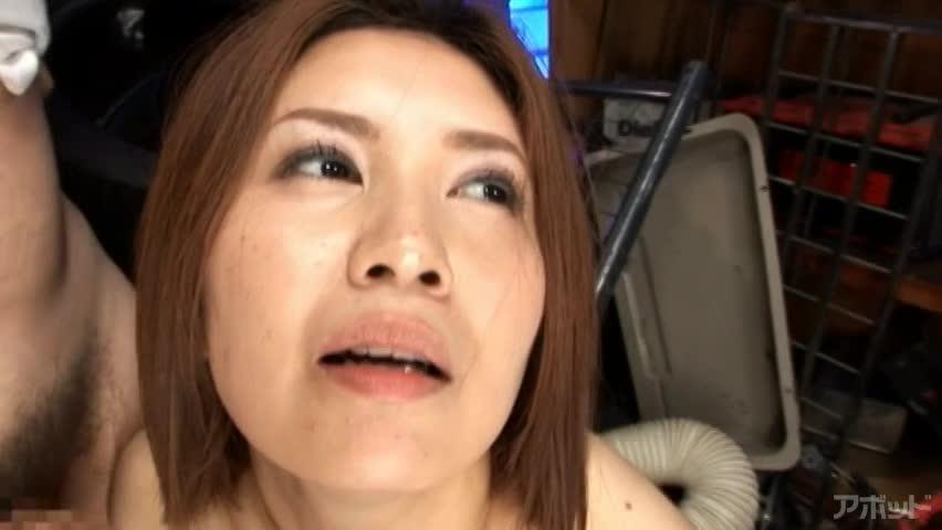 エロ動画、女教師肉体授業 坂本梨沙の表紙画像