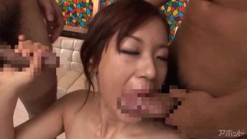 エロ動画、いやらしいマッサージ嬢 白石美咲の表紙画像