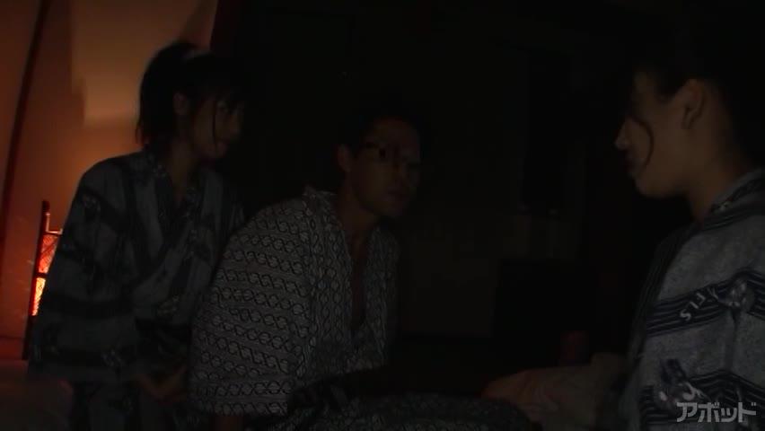 エロ動画、野波麻衣といく! 混浴露天バスツアー 野波麻衣の表紙画像