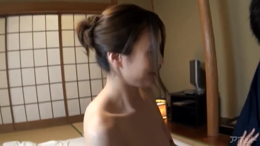 【エロ動画】湯けむりに抱かれて ~人妻旅情交尾~ 谷原香織のエロ画像1枚目