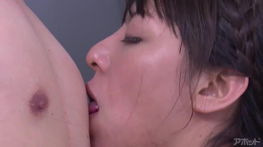 【エロ動画】タカビー女上司に思い知らせる!!のエロ画像1枚目